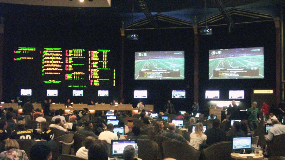 The Replacement Refs Are Now Affecting Vegas Betting Lines