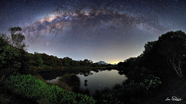 The Most Stunning Astronomy Photos of the Year