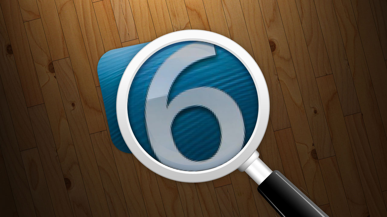 Click here to read Top 10 Secret Features of iOS 6
