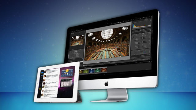 iDisplay Turns Your iPad Into a Second Monitor, Is On Sale for $1.99