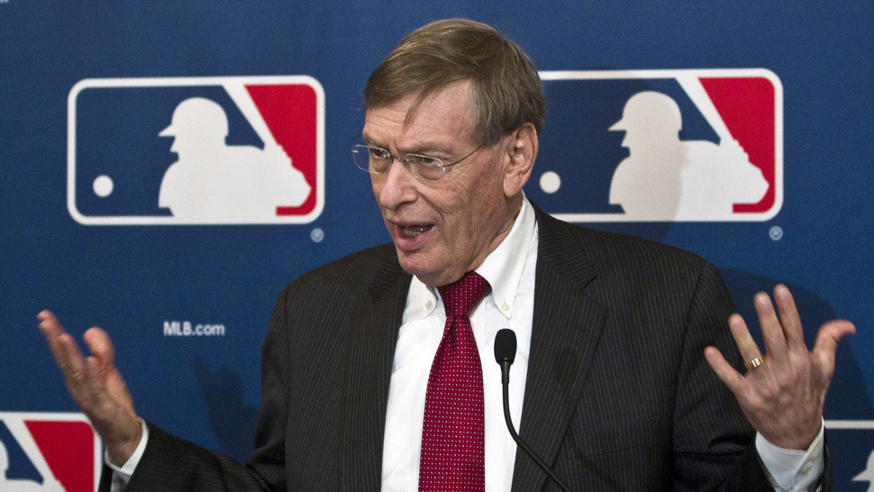 Bud Selig Hopes It Takes Tiebreaker Games To Decide The Wild Cards