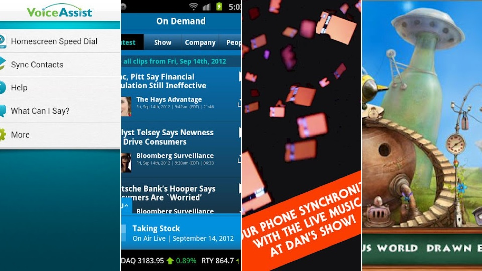 Click here to read Tiny Wold Story, Chameleon Launcher, and More