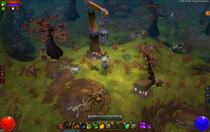 Torchlight II and the Seven Game Reviewers That Can't Stop Saying Diablo