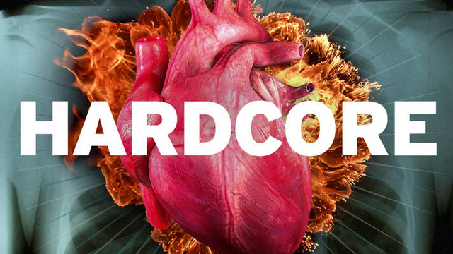 The Hardcore Heart