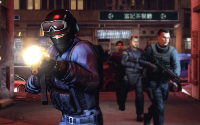 Sleeping Dogs Gets New Downloadable Content This October