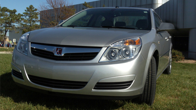 GM Recalls 426,240 Cars Because They May Roll Down Hills Uncontrollably