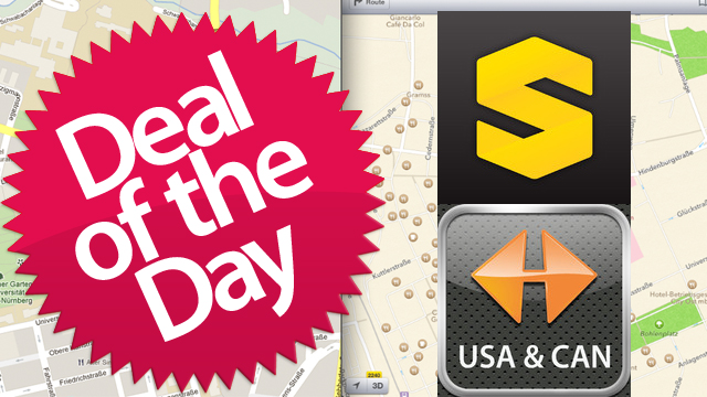Click here to read These Mature and Functional Mapping Apps Are Your Happy-iPhone-5 Deal of the Day