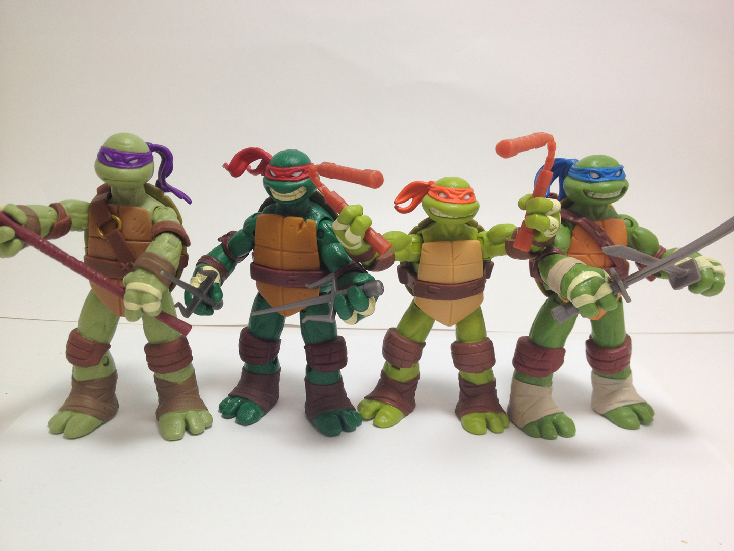 Turtle Toys For Turtles : News all