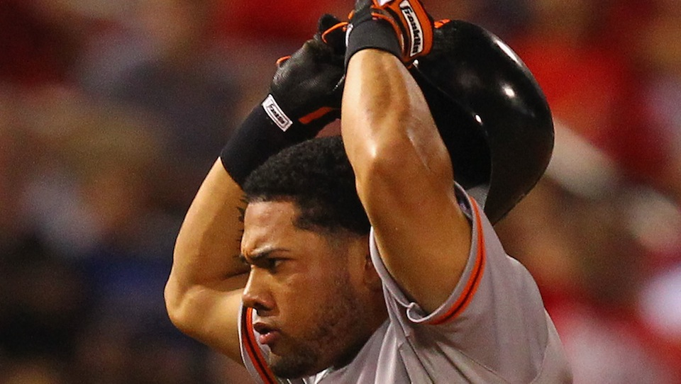Baseball Is Banning Melky Cabrera From Winning The Batting Titl…