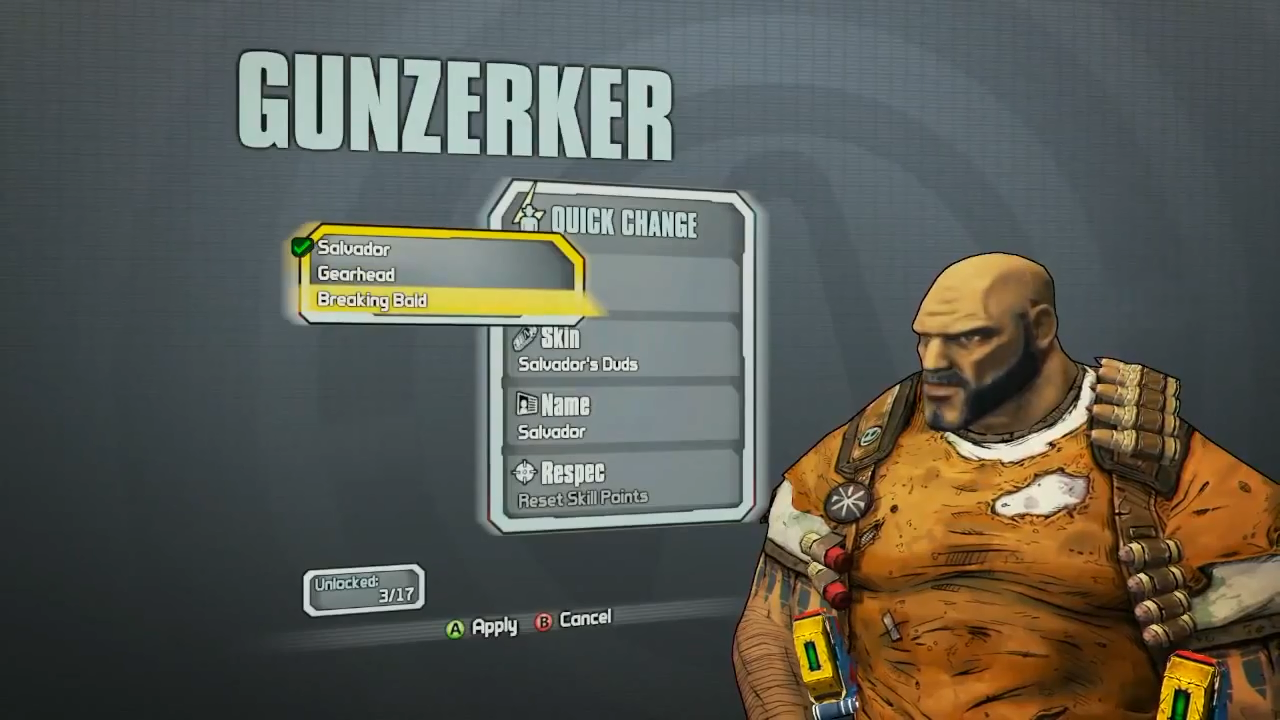 here are some of the many hidden secrets in borderlands 2