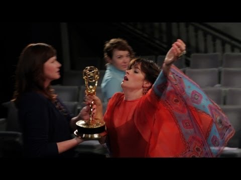 Click here to read This Week's Top Comedy Video: How to Give an Emmy Speech