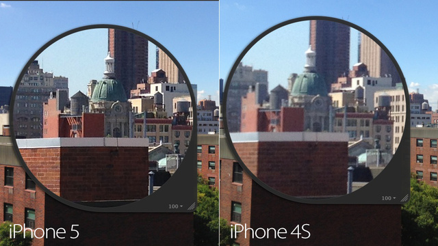 iPhone 5 Camera Battle: Is It the Best Smartphone Shooter?