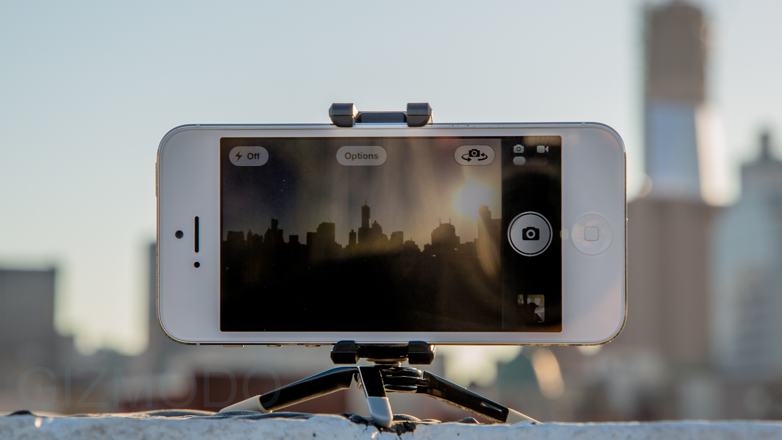 How to take a picture while recording video on your iPhone