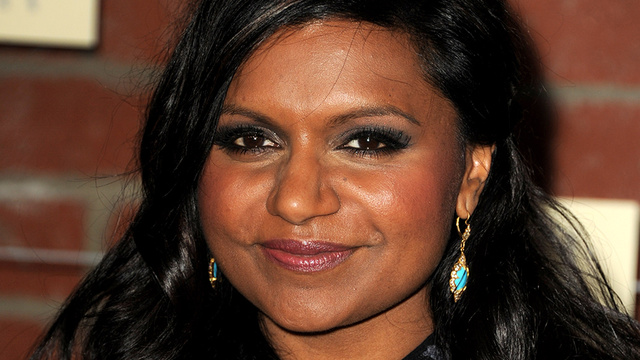 A Reaction To The Backlash Against Mindy Kaling