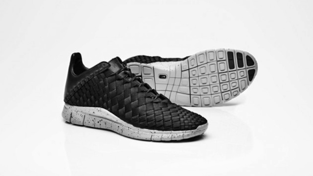 Click here to read These Nike Free Inneva Woven Shoes Are All I Need to Be Happy