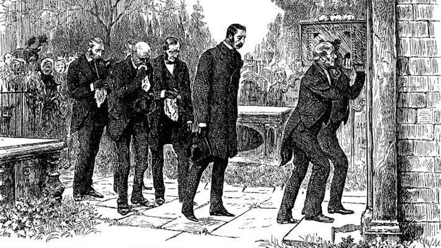 The Oddest Ways People Died in Victorian Times