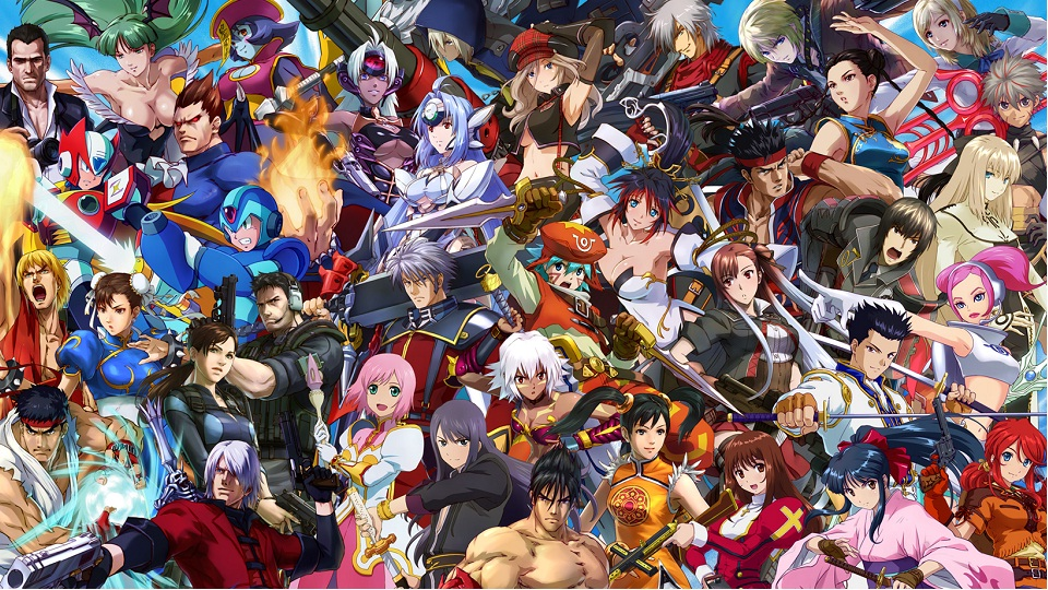Click here to read &lt;em&gt;Project X Zone&lt;/em&gt; Puts the Cross Back in Crossover