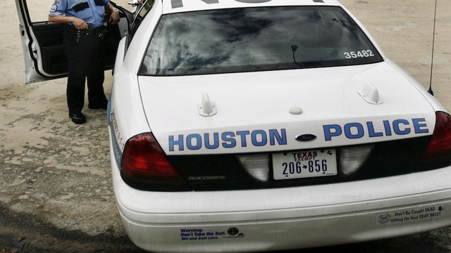 Houston Police Officer Kills One-Armed, One-Legged Man in Wheelchair for Waving a Pen