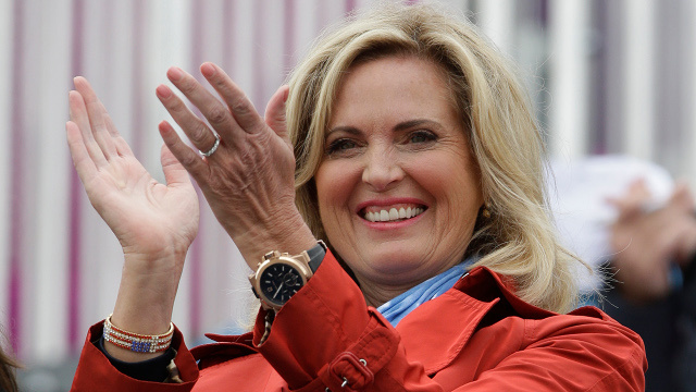 Ann Romney's Horse Is Classier Than You, Dems