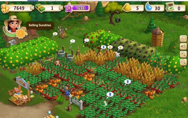 Yes, Some of Us Here Are Obsessed With FarmVille 2