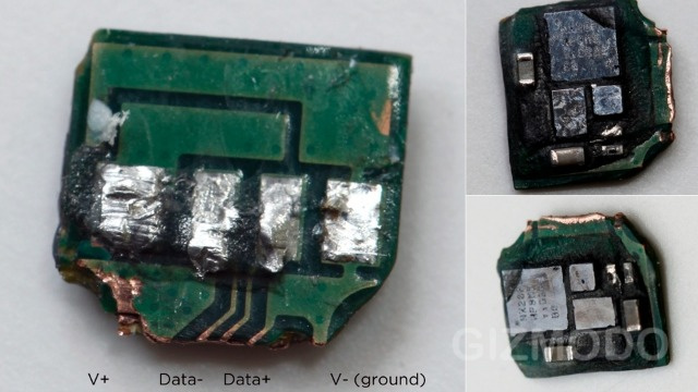 Here's the Chip Apple Is Using to Stop You from Buying Cheap Cables
