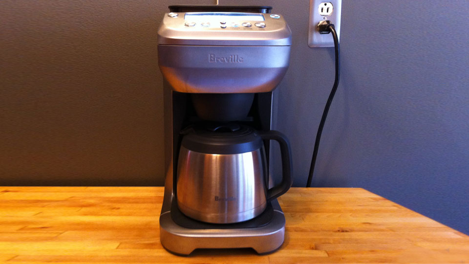 Breville K Cup Coffee Maker Problems : Breville YouBrew: The Australian Coffee Maker You ll ...
