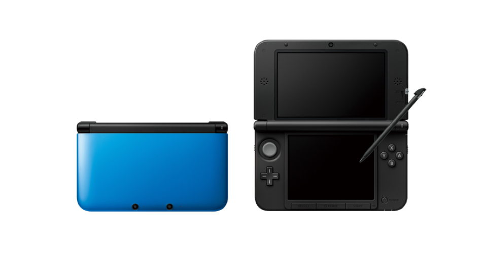 Nintendo 3ds Xl Colors : There s a new nintendo ds xl color this is it kotaku