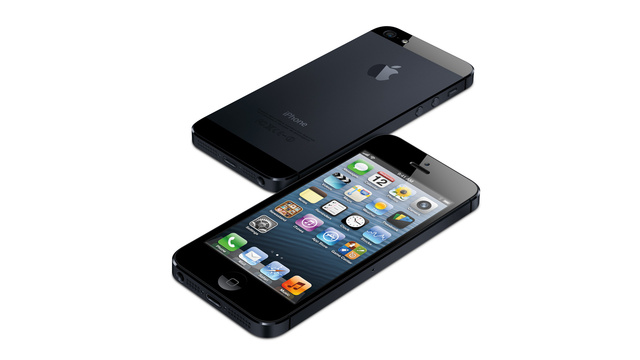 Click here to read Bloomberg: iPhone 5 'Shortage' a Result of New Ultra-Thin Display