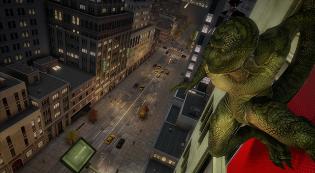 New Amazing Spider-Man DLC Lets You Play as the Wall-Crawler's Super-Villains