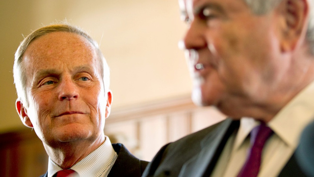 Today's the Last Day Todd Akin Can Legitimately Drop Out of the Senate Race