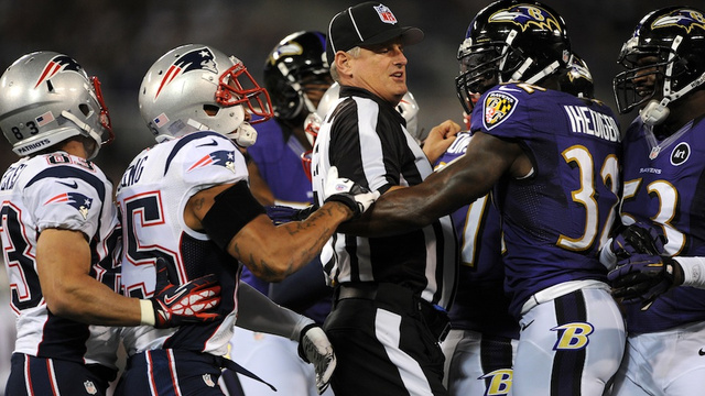 What Can NFL Players Do To End The Referee Lockout (Besides Tweeting About It)?
