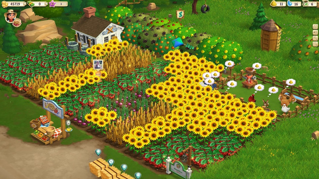Goodbye, FarmVille 2. It's Been Fun, But I've Had Enough.