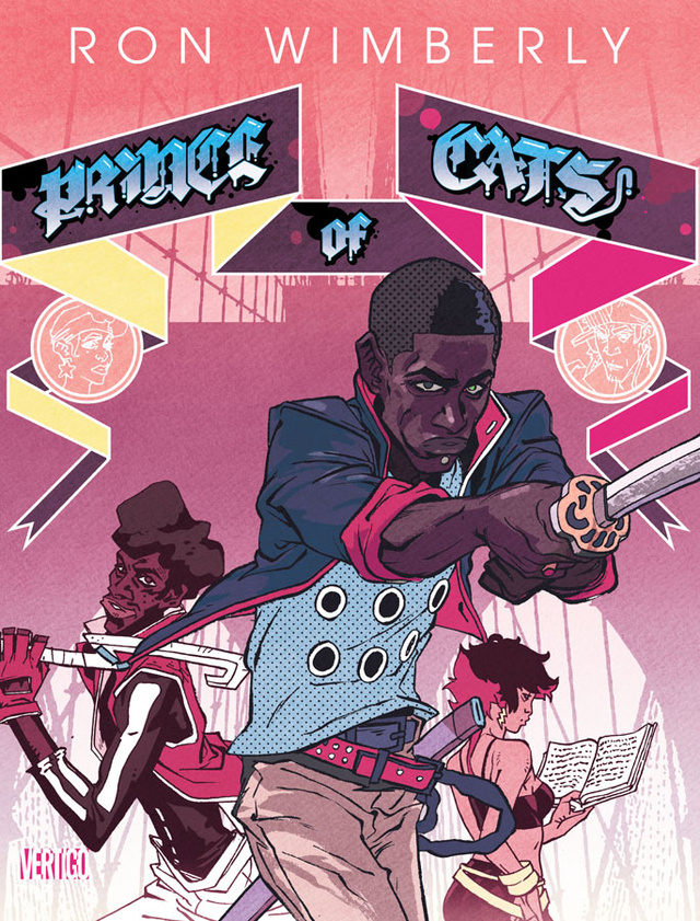 Verily, This Hip-Hop Graphic Novel's Take on Romeo & Juliet Is My New Joint, Yo