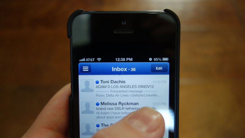 Updated: The Best Email Client for iPhone