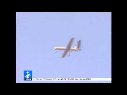 Click here to read Iran's Homemade War Drone Is in the Air