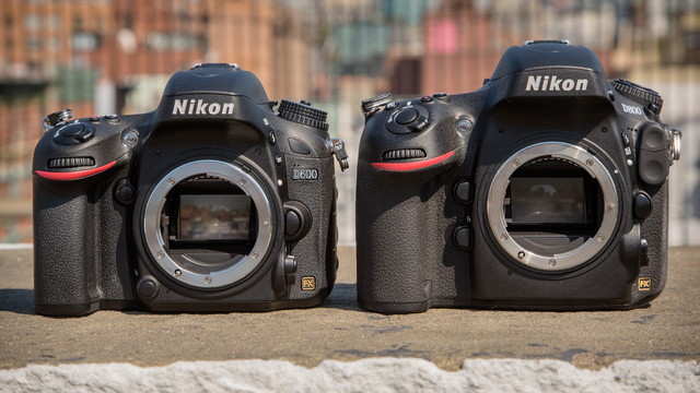 Nikon D600 Review: Images This Spectacular Have Never Been So Cheap