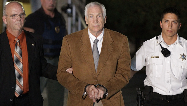 Reminder: Pennsylvania's Child Protective Services Failed To Stop Jerry Sandusky, Too