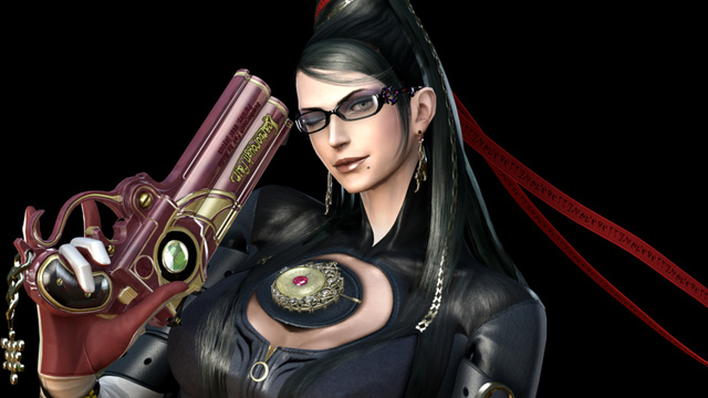 Turns Out Bayonetta on PS3 Was a Massive Failure