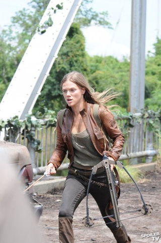 Revolution - 1x03 Promo Photos