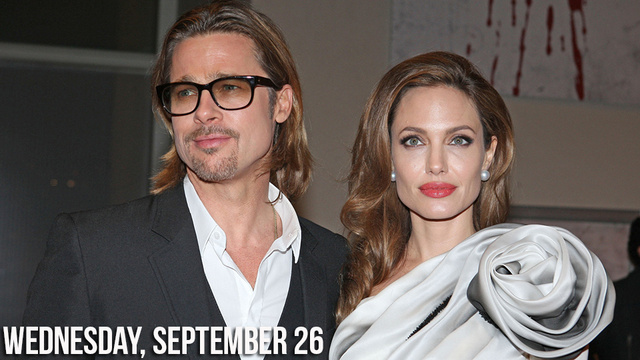 Click here to read Guess Which Celebrity Chef Is Already Booked To Make Brangelina's Christmas Dinner?