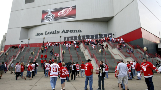 No, The City Of Detroit Will Not Lose $84 Million If The NHL Season Is Canceled