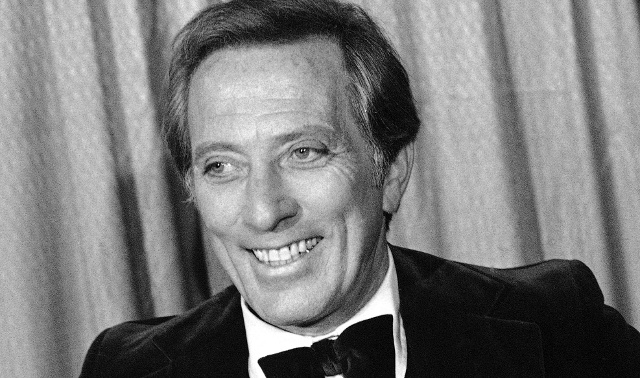 Andy Williams, 'Moon River' Singer, Dead at 84