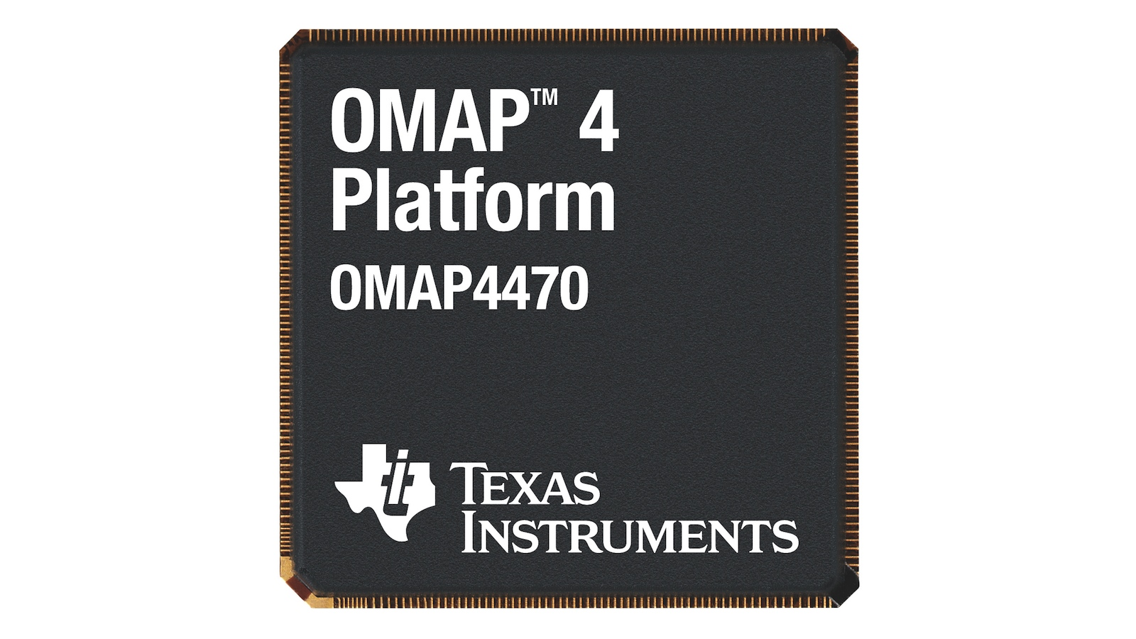 Click here to read Why You'll Be Seeing TI's OMAP Chipset in More Cars and Fewer Smartphones