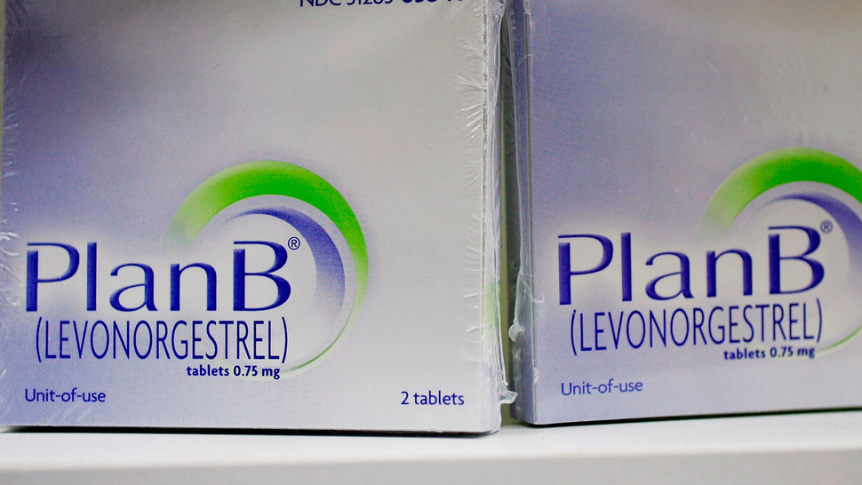 Illinois Pharmacists Can Now Legally Refuse to Sell You Plan B Because of Religious Beliefs