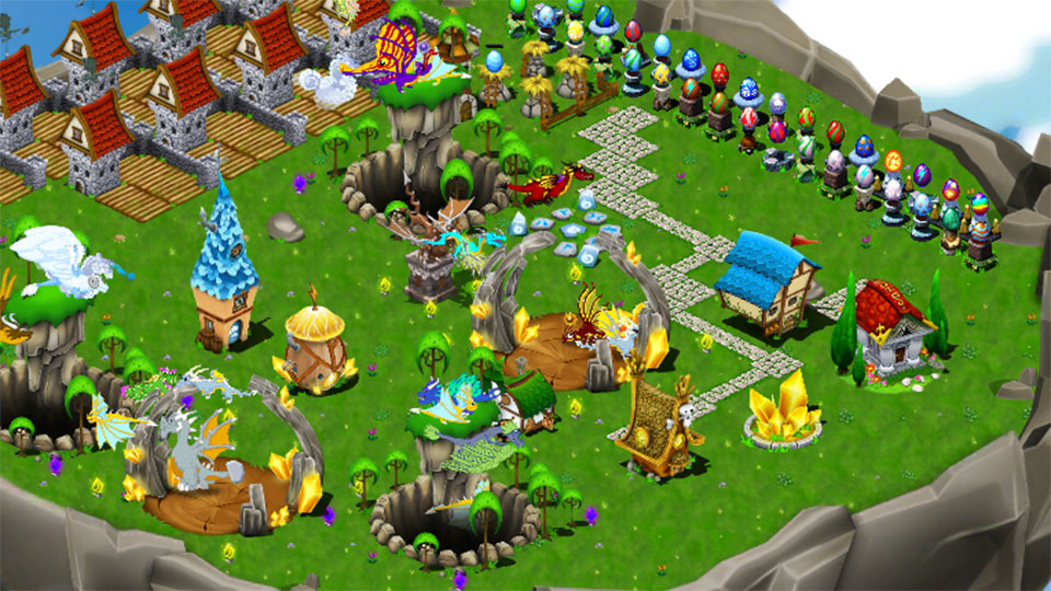 dragonvale breeding
