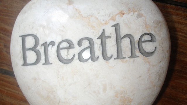 Take a Few Minutes to Relax and Destress with Some Simple Breathing Exercises