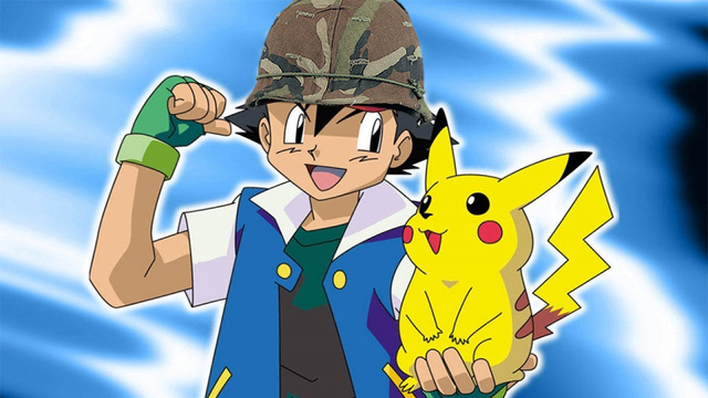 Pokémon Inspired The US Army To Think About Building An Epilepsy Gun