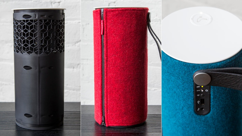 Click here to read The Libratone Zipp Could Be the Best AirPlay Speaker Yet