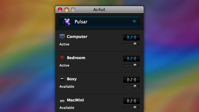 Airfoil Streams Any Audio Over AirPlay (Not Just iTunes), Is $10 Off