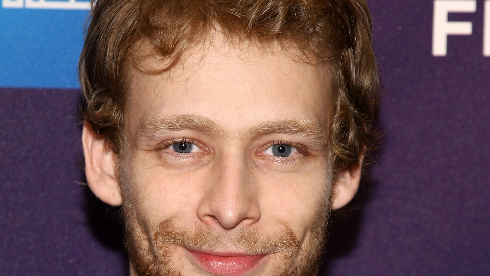 Johnny Lewis, <em>Sons of Anarchy</em> Star, Found Dead After Suspected Murder-Suicide [UPDATE]
